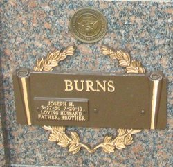 Joseph Herbert Burns