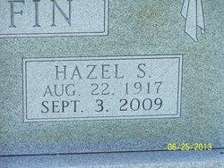 Hazel <I>Smith</I> Griffin