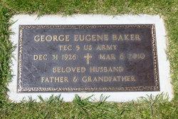 George Eugene Baker