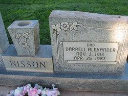 Darrell Alexander Nisson