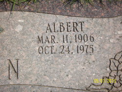 Albert Russell Arden