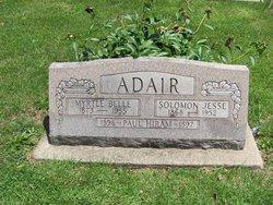 Paul Hiram Adair