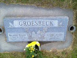 Gertrude Enid <I>Jensen</I> Groesbeck