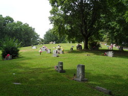 Childs Memorial Cemetery