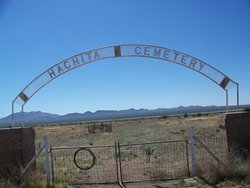 Hachita Cemetery