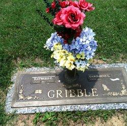 Hayward C Gribble