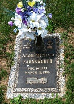 Aaron Michael Farnsworth