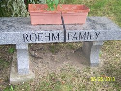 Charles Roehm