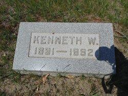 Kenneth W Anderson