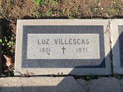 Luz Villescas
