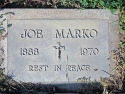 Joe Marko