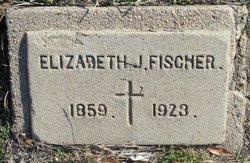 Elizabeth J Fischer