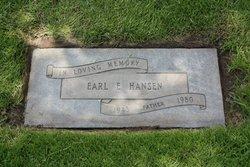Earl Eugene Hansen