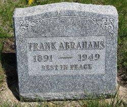 Frank Abrahams