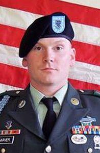 Sgt Corey E Garver