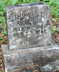 Thomas T. Akins, Jr