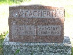 John Neil McEachern