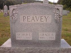 Arthur Levi Peavey
