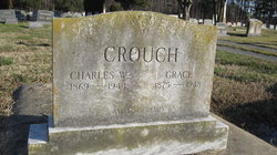 Charles Wesley Crouch