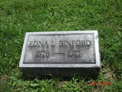 Edna Lucinda Binford