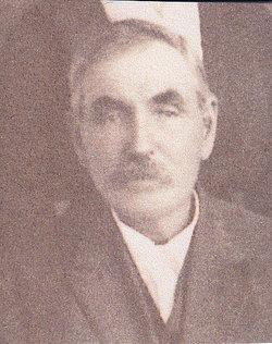 George Jackson Ramsey