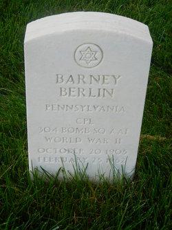 Barney Berlin
