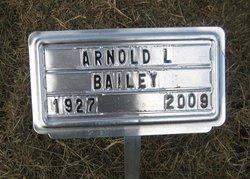 Arnold Linbergh Bailey