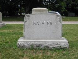 Clinton Badger