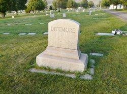 Deloss Dittmore