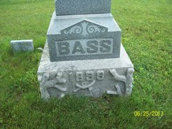 Harriett <I>Bennett</I> Bass