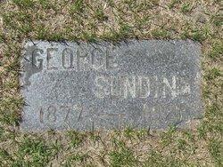 George Sundine