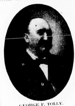 George Frederick Tolly