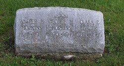 George M Hopkins