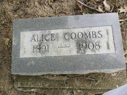 Alice L Combs