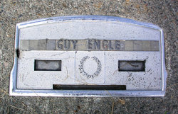 Guy Engle