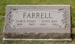 James Perry Farrell