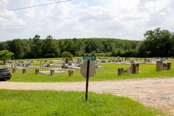 Hurricane Creek Cemetery