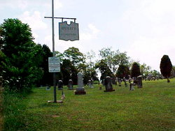 Hulitt Cemetery