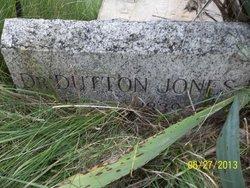 Dr Dutton Jones