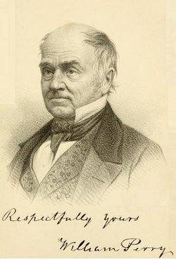 Dr William Perry