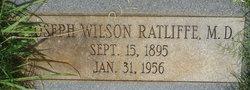 Joseph Wilson Ratliffe
