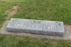 Dempsey A Crum