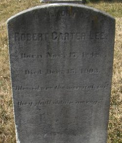 Robert Carter Lee