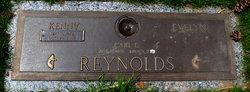 Carl D Reynolds