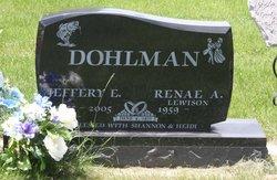 Jeff E. Dohlman