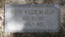 David Willie Beasley