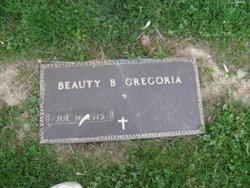 Beauty B Gregoria