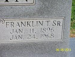 Franklin T. Griffin, Sr