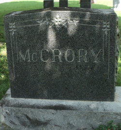 Ada May McCrory