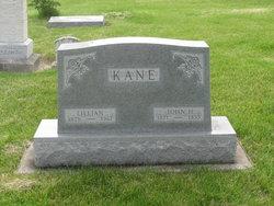 Lillian <I>Pettygrove</I> Kane